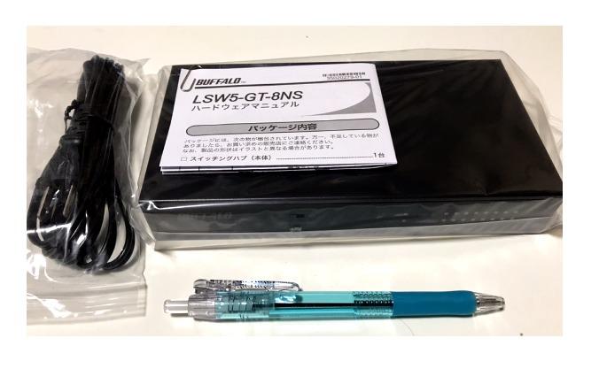 「LSW5-GT-8NS」の商品概要